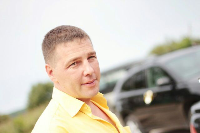 сергей, 46, Ussuriysk, Russian Federation
