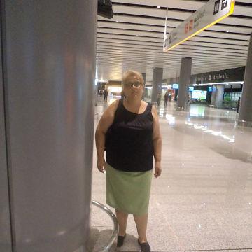 ROZA, 55, Yerevan, Armenia