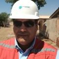 Claudio González, 52, Copiapo, Chile
