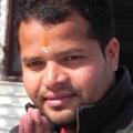 Raj, 36, Rishikesh, India