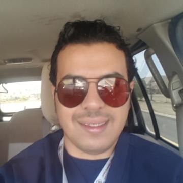 hassan, 33, Bishah, Saudi Arabia