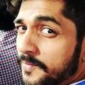 Abhishek Bhardwaj, 26, New Delhi, India