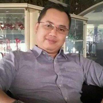 Khairul Azlan Bin Mukhtar, 48, Kuala Lumpur, Malaysia