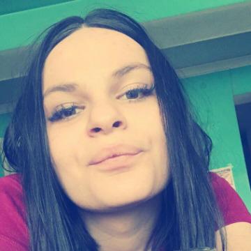 nanuka, 23, Tbilisi, Georgia