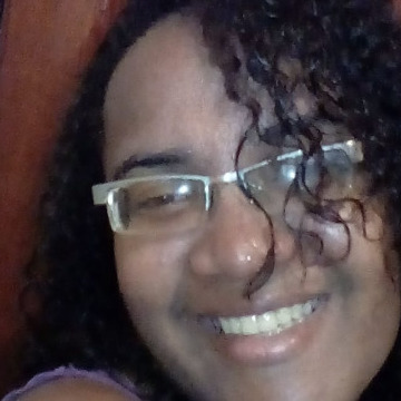 Sandi Nascimento, 26, Catu, Brazil