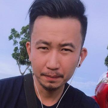 K's Jod, 27, Bangkok, Thailand