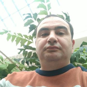 Seryog, 41, Yerevan, Armenia