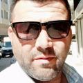 Muratt, 41, Istanbul, Turkey