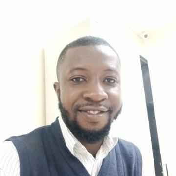 tijani lawal, 30, Abuja, Nigeria