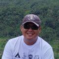 Irving Nick, 35, Manado, Indonesia