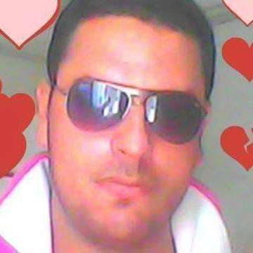 said laib, 32, Setif, Algeria