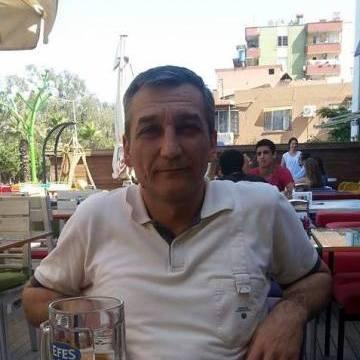 hasan, 41, Adana, Turkey