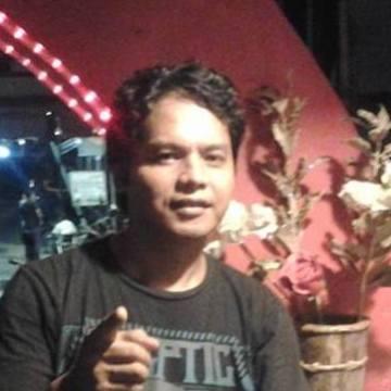 samaro, 43, Medan, Indonesia