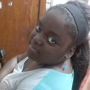 Rachel Aurelie, 25, Port Louis, Mauritius
