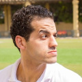 Boudy, 31, Cairo, Egypt