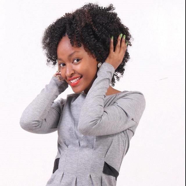 Maureen, 24, Nairobi, Kenya
