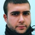 Anar  Pasayev, 25, Baku, Azerbaijan