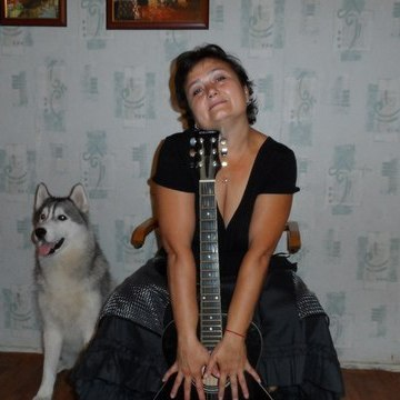 irina, 50, Ufa, Russian Federation
