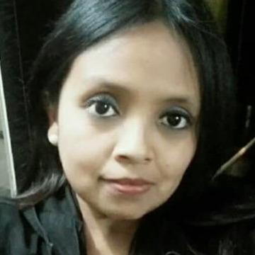 Niurka, 32, Lima, Peru