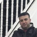 Serhat Akçakıl, 38, Gaziantep, Turkey