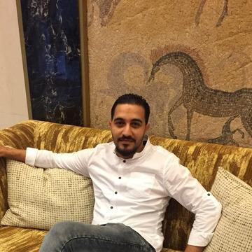 Mido, 29, Cairo, Egypt