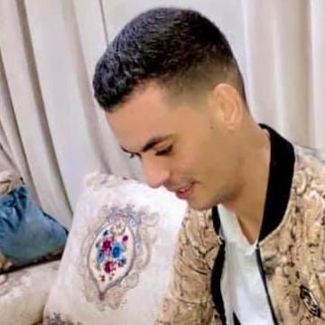 Abd Errahim Amzil, 27, Morococha, Peru