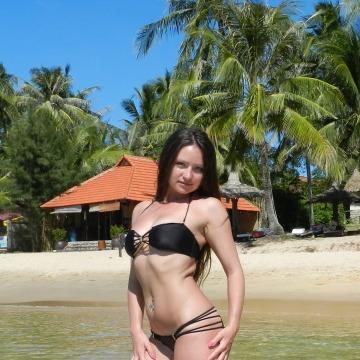 Viktoriya, 31, Samara, Russian Federation