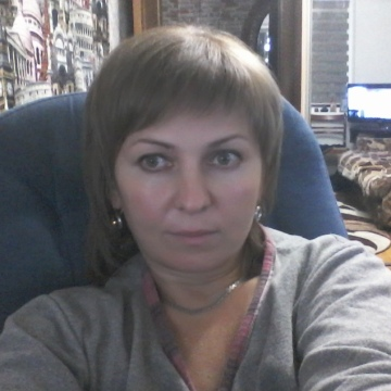 irina, 48, Minsk, Belarus