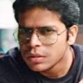 Amit Kumar Mohanty, 31, Hyderabad, India