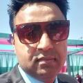 Varinder Saini, 41, Ghaziabad, India