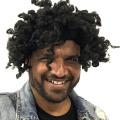 Manan, 31, Ahmedabad, India