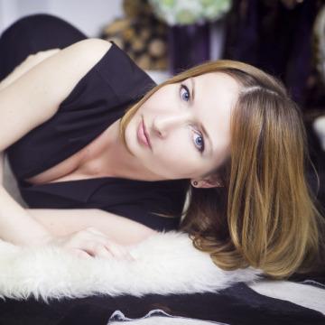 Olga, 38, Moscow, Russian Federation