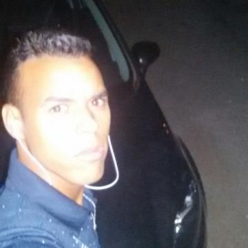 Lkhdar, 26, Marrakesh, Morocco