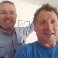 Mark craven, 52, Geelong, Australia