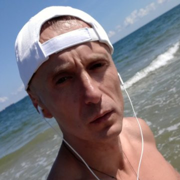 Jurij, 39, Kherson, Ukraine