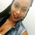 Dayane, 28, Votorantim, Brazil