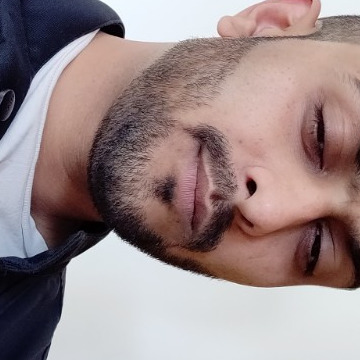Abhijeet Ranade, 28,