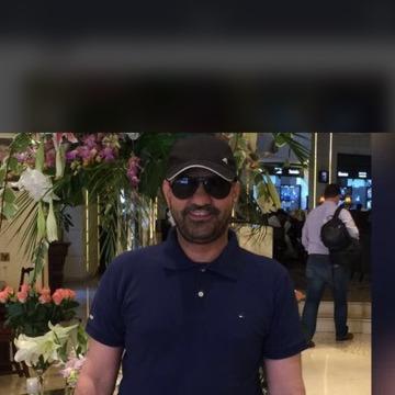 Suhail Aldajan, 57, Safut, Jordan