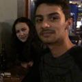Burak, 24, Istanbul, Turkey