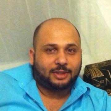 Omar, 33, Yaphank, United States