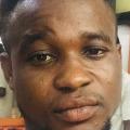 Francis Nicholas, 30, Lagos, Nigeria