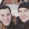 Артем, 27, Minsk, Belarus