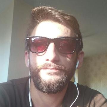 Alpkaan Ökrüca, 36, Izmit, Turkey