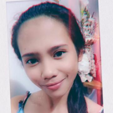 Lera Lapatero, 24, Iloilo City, Philippines