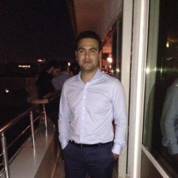 www.vk.com/cemil07, 33, Antalya, Turkey
