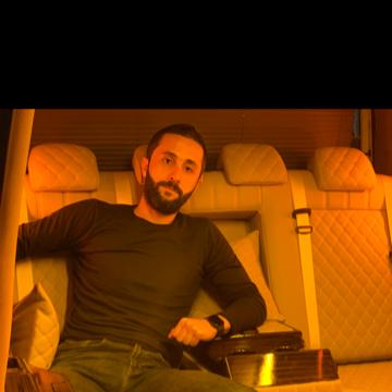 Ahmad Abs, 31, Mersin, Turkey