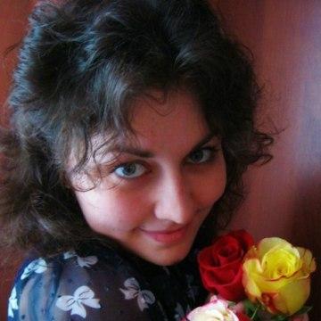Alyona Zharova, 27,