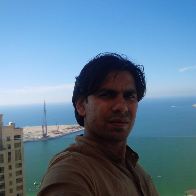 shahzad, 35, Dubai, United Arab Emirates