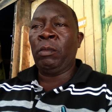 Stephen, 55, Nairobi, Kenya