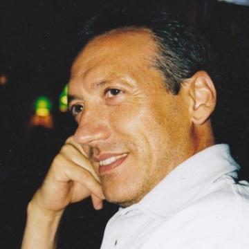 MICKELE DI BITONTO, 50, Lyon, France